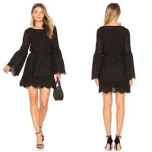 Cupcakes and Cashmere Ruben Dress